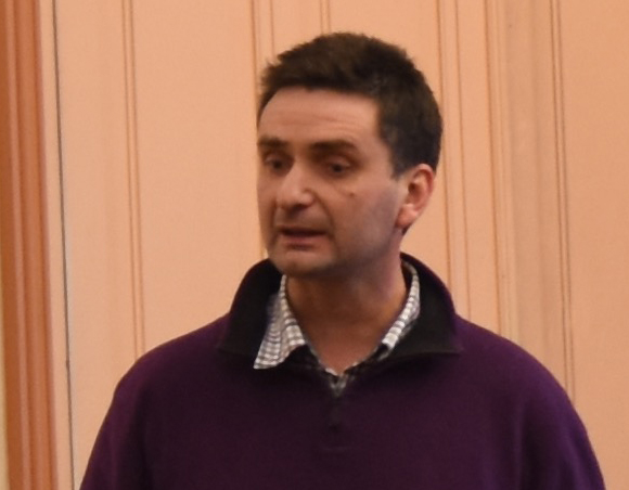 Gilles Duissard