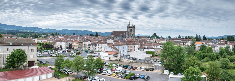 Site officiel de la ville d 39 ambert for Piscine mantes la ville