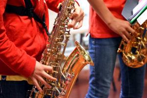 Ecole de musique d'Ambert