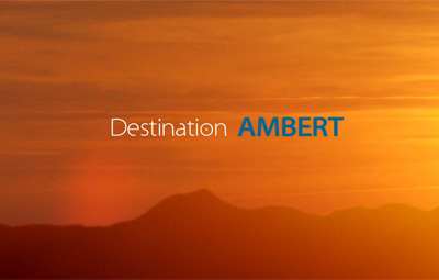 Destination Ambert
