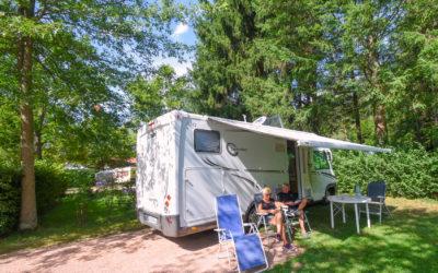 Camping Ambert