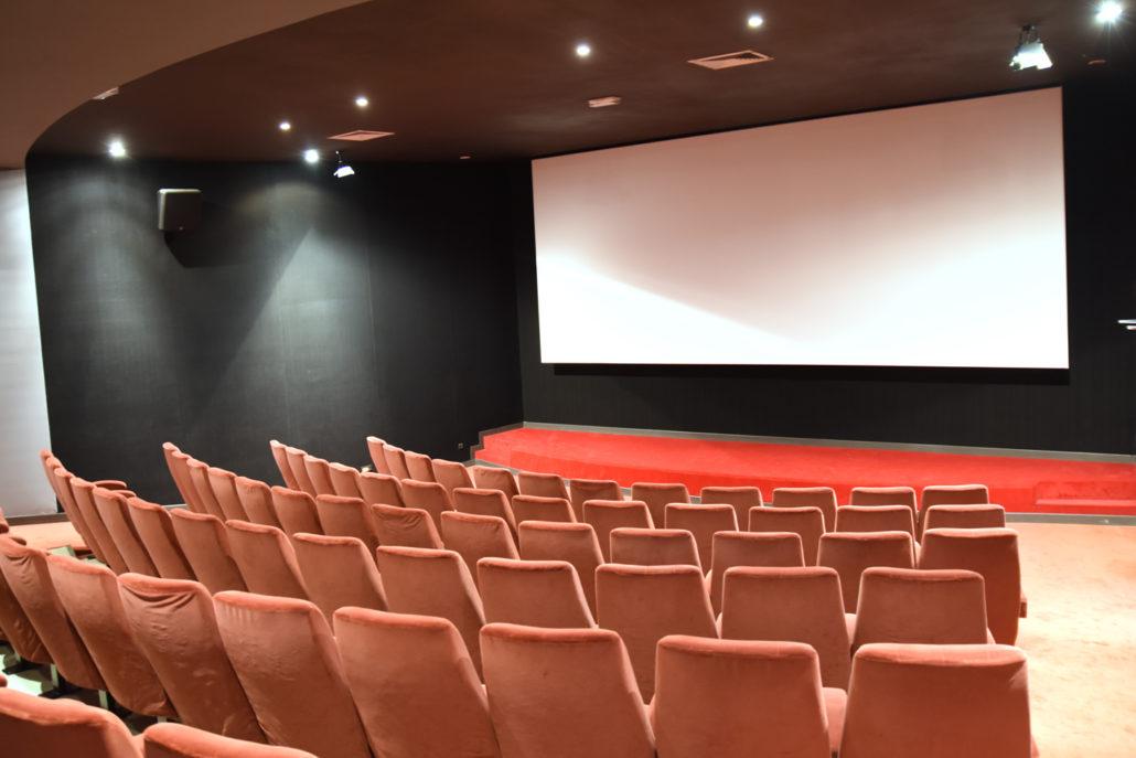 Salle de cinéma Ambert 2