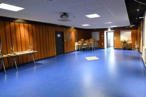 Salle Chabrier 2