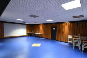 Salle Chabrier 1