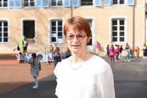 Béatrice Chassagnon